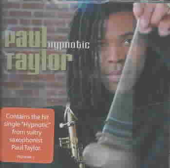 HYPNOTIC BY TAYLOR,PAUL (CD)